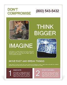 0000060634 Flyer Template