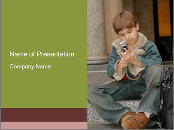0000060634 PowerPoint Templates - Slide 1
