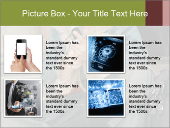 0000060634 PowerPoint Templates - Slide 14