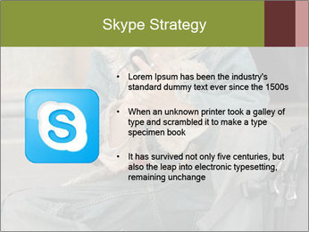 0000060634 PowerPoint Templates - Slide 8