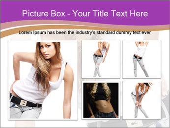 0000060635 PowerPoint Template - Slide 19
