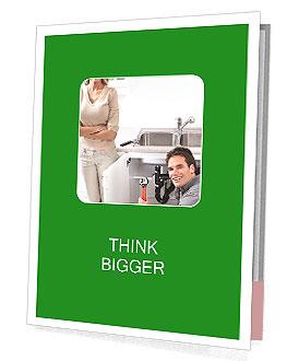 0000060638 Presentation Folder