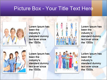 0000060640 PowerPoint Template - Slide 14