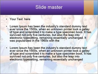0000060640 PowerPoint Templates - Slide 2