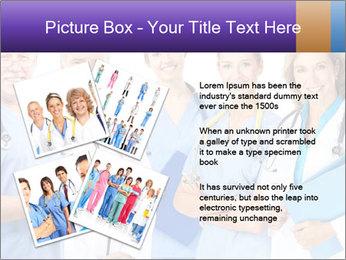 0000060640 PowerPoint Templates - Slide 23