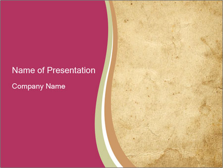 0000060642 PowerPoint Template