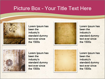 0000060642 PowerPoint Template - Slide 14