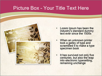 0000060642 PowerPoint Template - Slide 20