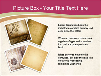 0000060642 PowerPoint Template - Slide 23