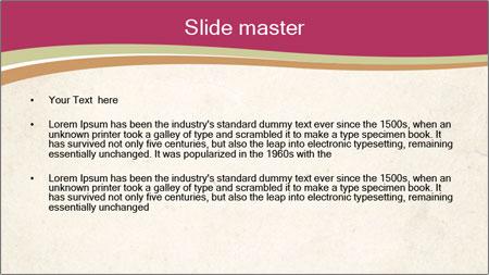 0000060642 PowerPoint Template - Slide 2