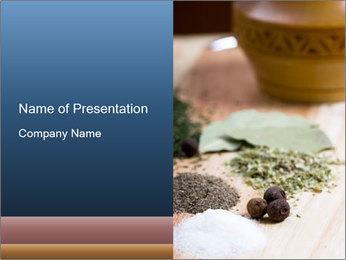 0000060646 PowerPoint Templates - Slide 1
