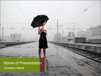 0000060651 PowerPoint Template - Slide 1
