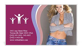0000060654 Business Card Templates