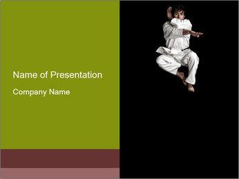 0000060658 PowerPoint Template - Slide 1