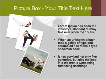0000060658 PowerPoint Template - Slide 17