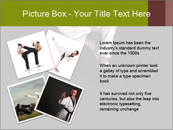 0000060658 PowerPoint Template - Slide 23