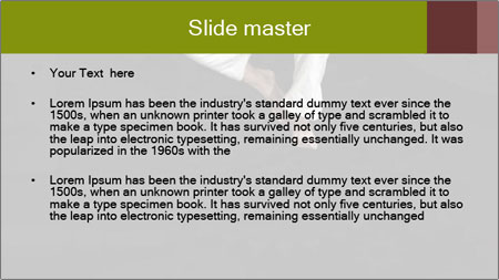 0000060658 PowerPoint Template - Slide 2