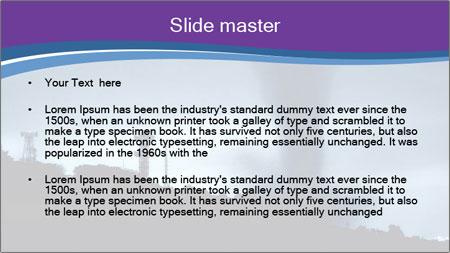 0000060659 PowerPoint Template - Slide 2