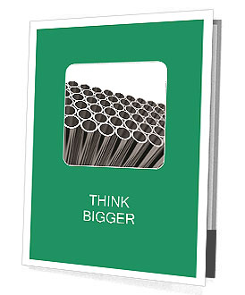 0000060663 Presentation Folder