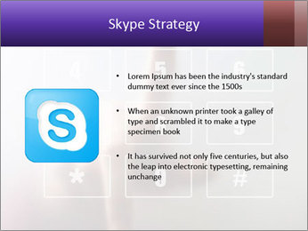 0000060665 PowerPoint Templates - Slide 8
