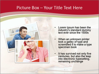 0000060667 PowerPoint Templates - Slide 20