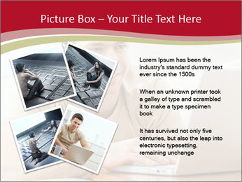 0000060667 PowerPoint Templates - Slide 23