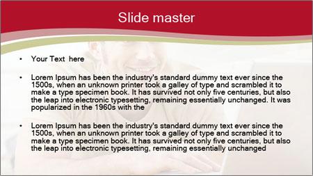 0000060667 PowerPoint Template - Slide 2
