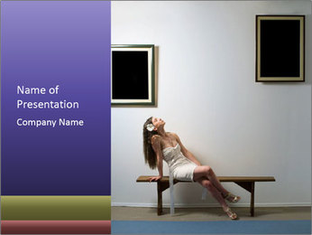 0000060670 PowerPoint Template - Slide 1