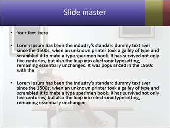 0000060670 PowerPoint Template - Slide 2