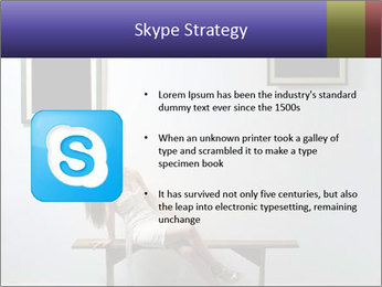 0000060670 PowerPoint Template - Slide 8