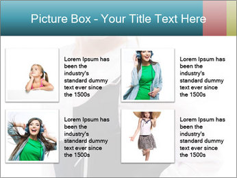 0000060674 PowerPoint Templates - Slide 14