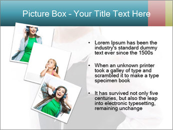 0000060674 PowerPoint Templates - Slide 17
