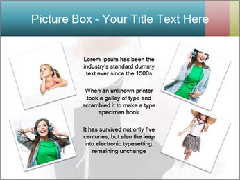 0000060674 PowerPoint Templates - Slide 24