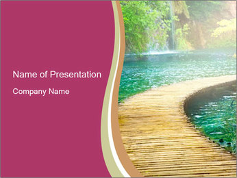 0000060682 PowerPoint Template - Slide 1