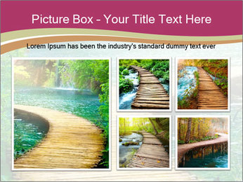 0000060682 PowerPoint Template - Slide 19