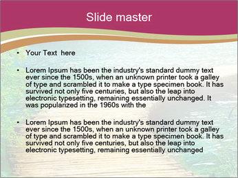 0000060682 PowerPoint Templates - Slide 2