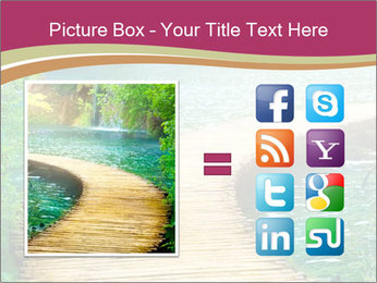 0000060682 PowerPoint Templates - Slide 21