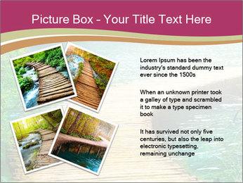 0000060682 PowerPoint Templates - Slide 23