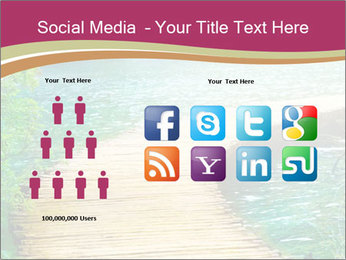0000060682 PowerPoint Template - Slide 5