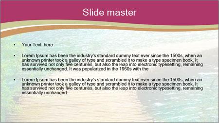 0000060682 PowerPoint Template - Slide 2