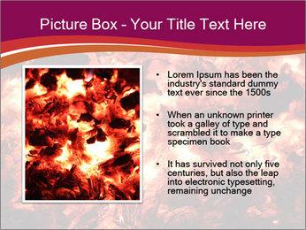 0000060684 PowerPoint Template - Slide 13