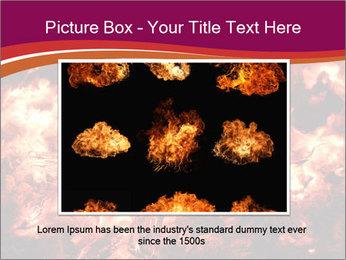 0000060684 PowerPoint Template - Slide 16