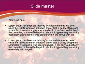 0000060684 PowerPoint Template - Slide 2