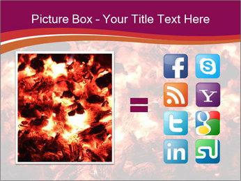 0000060684 PowerPoint Template - Slide 21