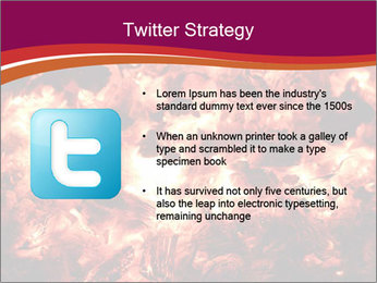 0000060684 PowerPoint Template - Slide 9
