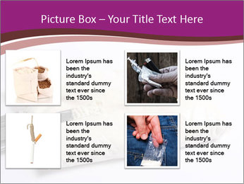 0000060686 PowerPoint Template - Slide 14