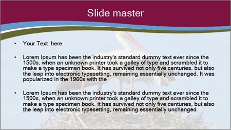 0000060688 PowerPoint Template - Slide 2