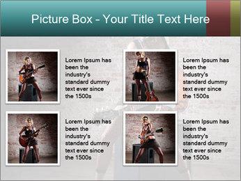 0000060690 PowerPoint Templates - Slide 14