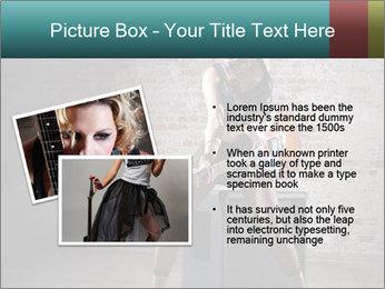 0000060690 PowerPoint Templates - Slide 20