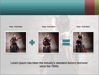 0000060690 PowerPoint Templates - Slide 22
